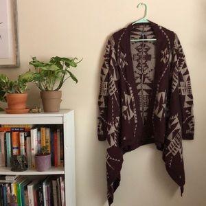 Perfect Fall Sweater Cardigan